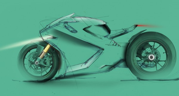 Sketching_Bike